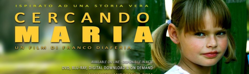 CERCANDO MARIA on demand
