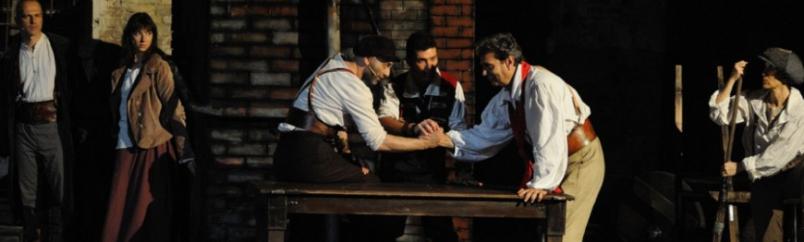 Recensione Valjean